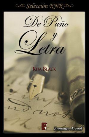 De puño y letra, de Rita Black