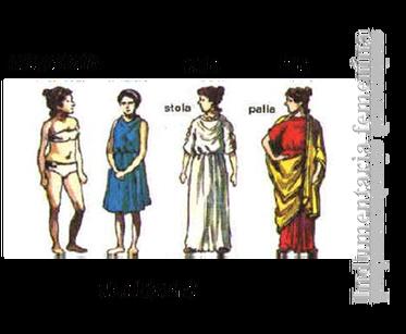 documentacion-vestuario-femenino-novela-antigua-roma