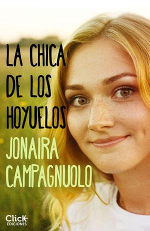 La chicha de los hoyuelos, de Jonaira Campagnuolo