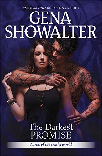 La promesa más oscura (Señores del inframundo #13), de Gena Showalter