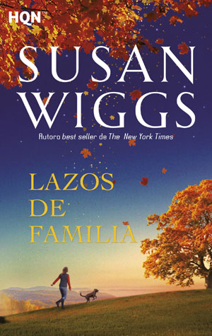 Lazos de familia, de Susan Wiggs