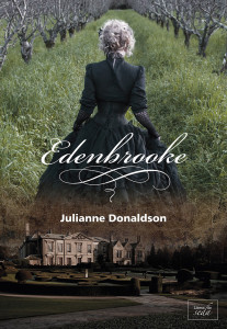 reseña-edenbrooke-julianne-donaldson