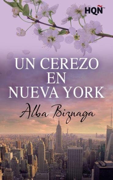 Un cerezo en Nueva York, de Alba Biznaga