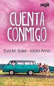 Cuenta conmigo, Eva M. Soler & Idoia Amo