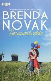 Descubriéndote, Brenda Novak